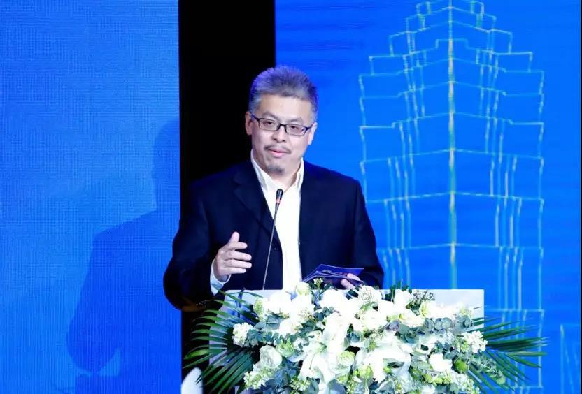 云迹科技联合创始人胡泉先生